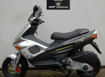 Gilera Runner 180cc VXR