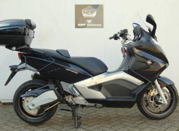 Gilera GP 800 2008
