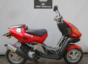 Italjet dragster 50cc