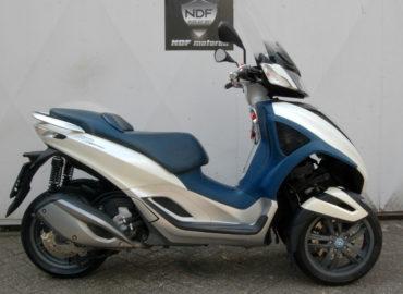 Piaggio MP 3 Yourban 300cc RL